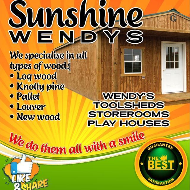 Sunshine wendys