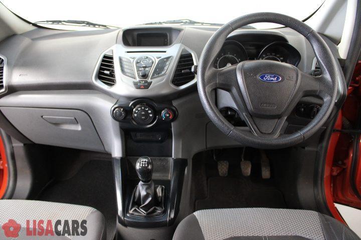 2016 Ford EcoSport ECOSPORT 1.5TiVCT AMBIENTE