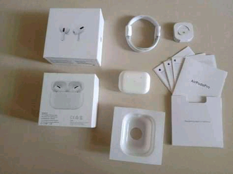 Airpods pros