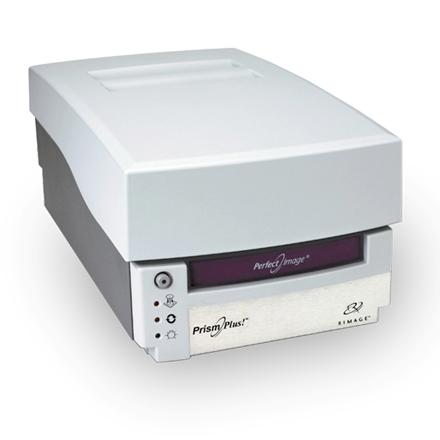Rimage Prism Plus printer