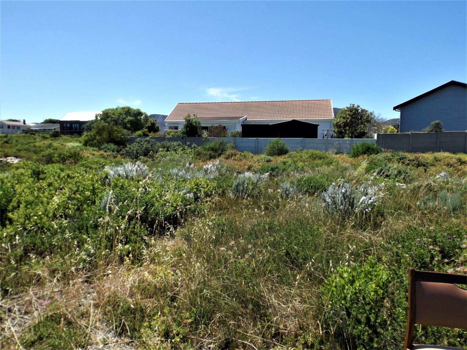 Vacant Land Residential For Sale in PERLEMOENBAAI