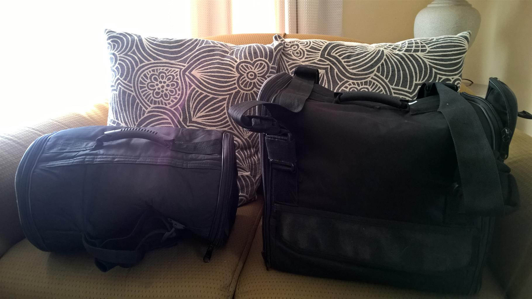 Luggage Tail Bags