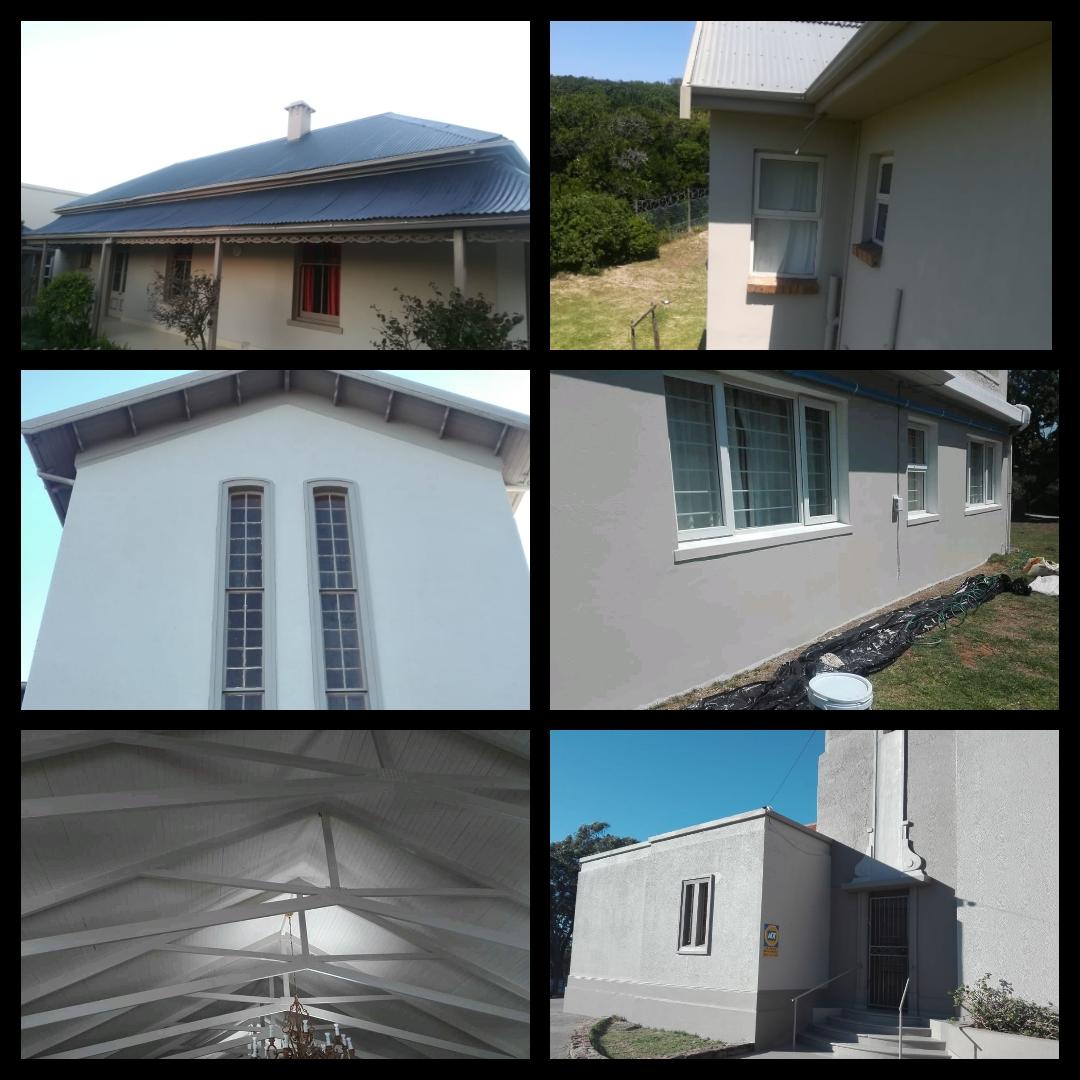 Eco Sense Projects (Pty) Ltd