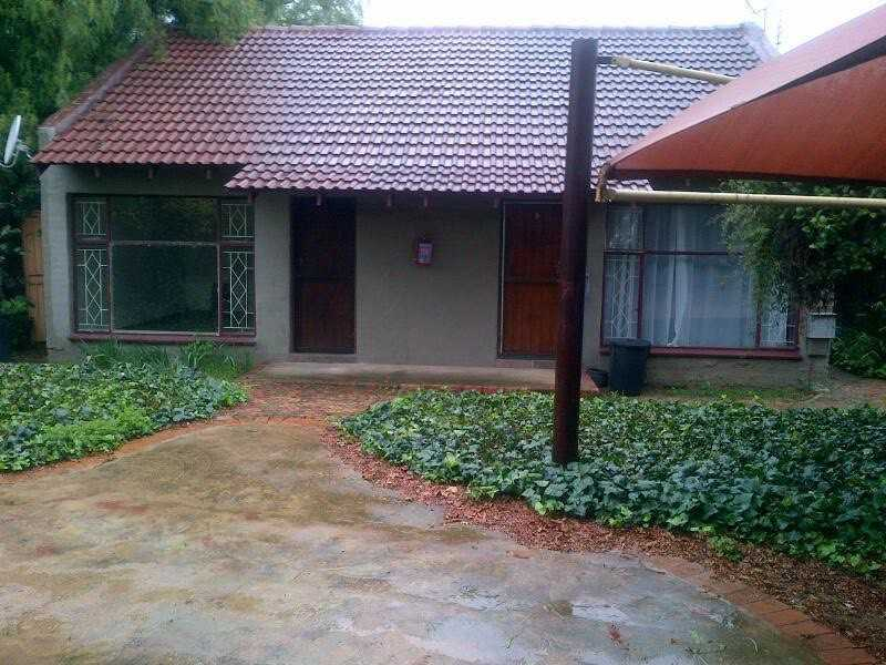 TOWNHOUSE TO RENT IN BEYERSPARK