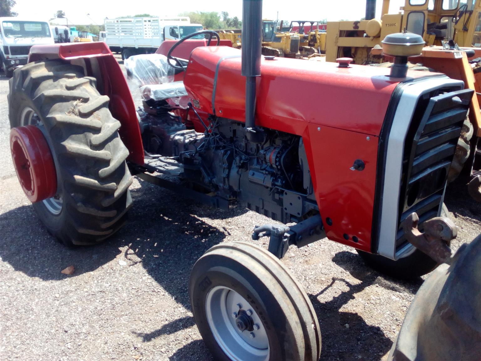 Massey Fergusson  MF290 Tractor
