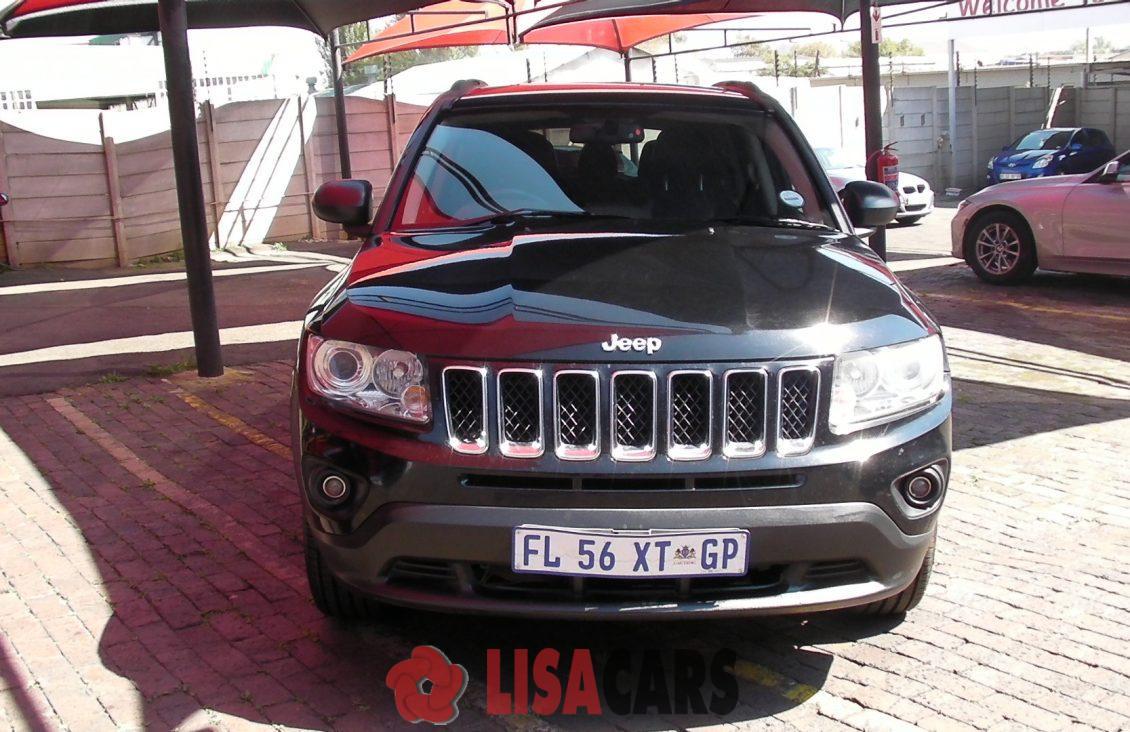 2012 jeep compass 2.0l limited | junk mail