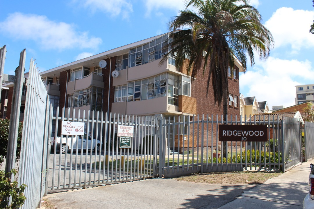Apartment For Sale in St Georges Park