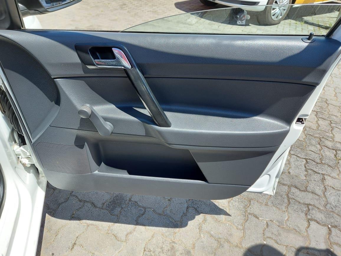 2012 VW Polo 1.4 Comfortline