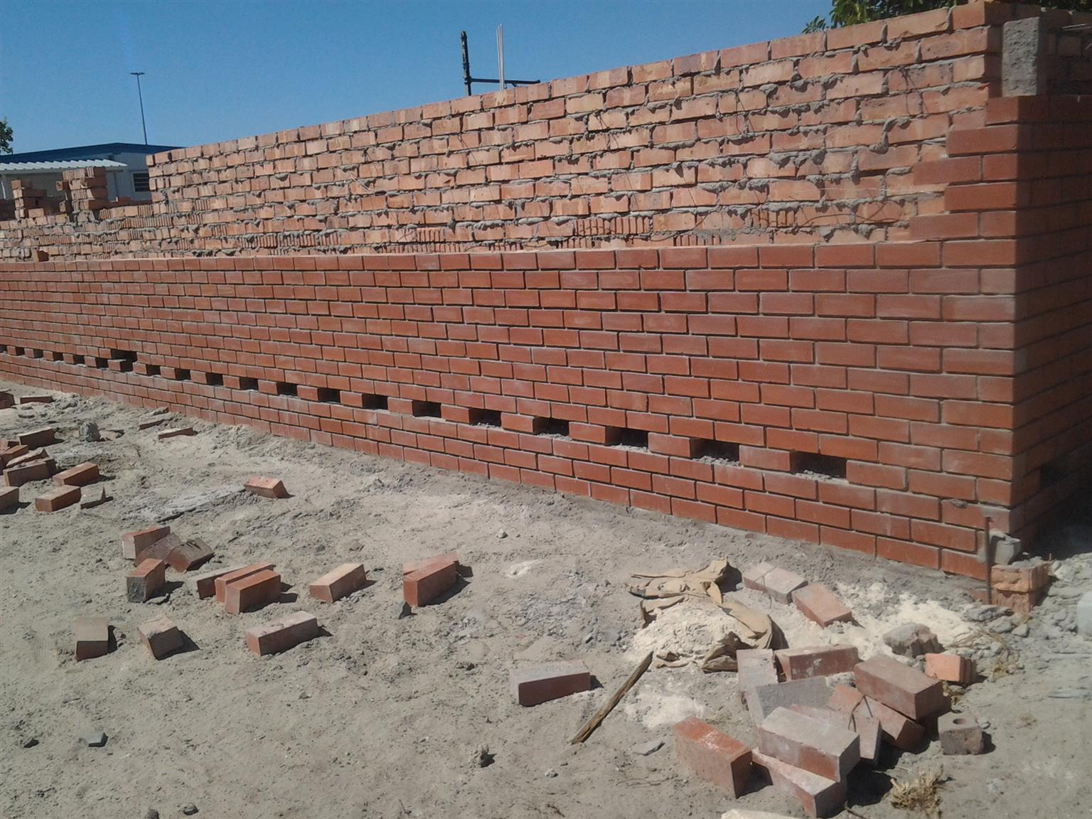 Civil engineering & building Construction company for sale