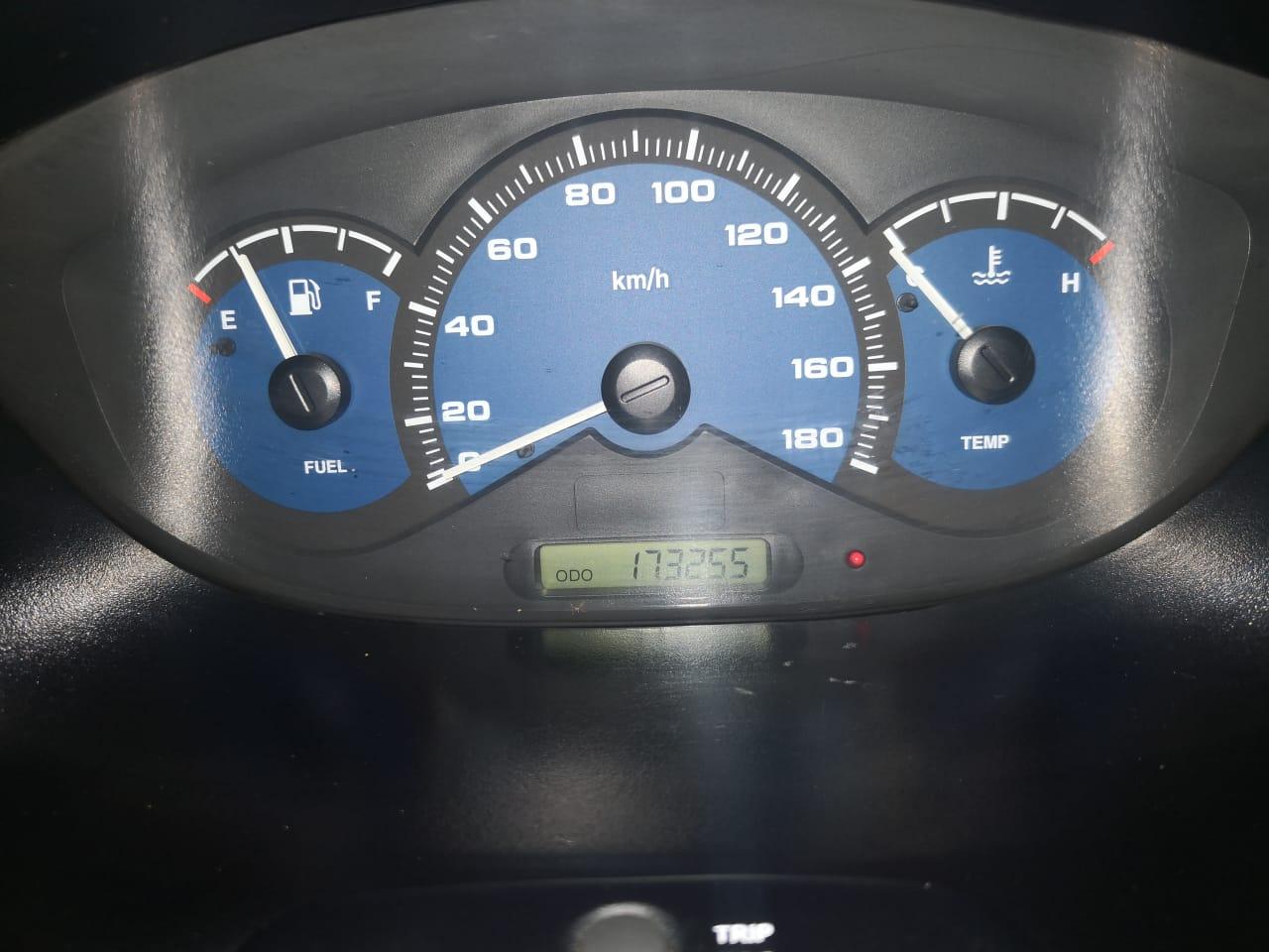 2006 Chevrolet Spark 0.8