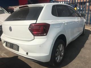 2018 VW Polo Classic 1.4 Comfortline