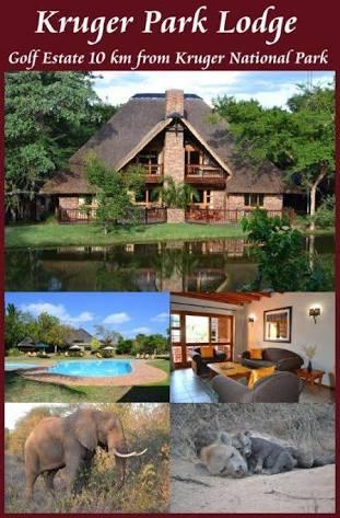 Kruger Park lodge / Ngwenya Lodge getaways