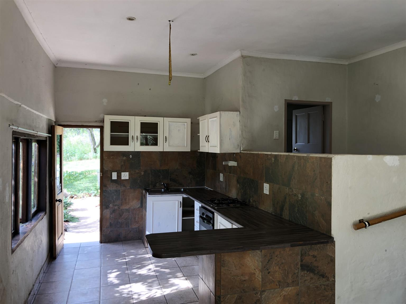 House to let. Lanseria