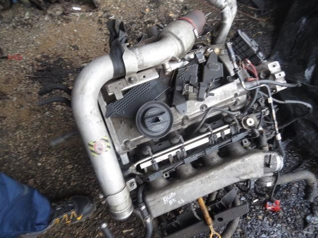 AUDI S BAM ENGINE AND GEARBOX Junk Mail - Audi s3 engine