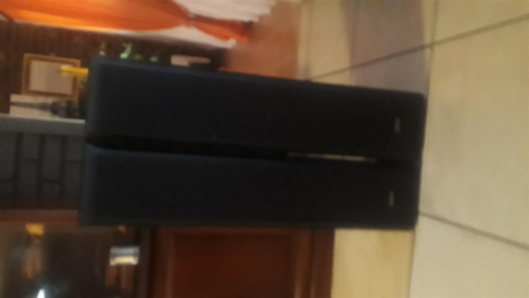Sony ss-f6000 speaker system
