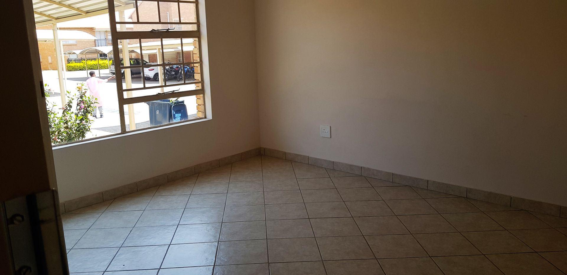 Apartment Rental Monthly in ELARDUSPARK