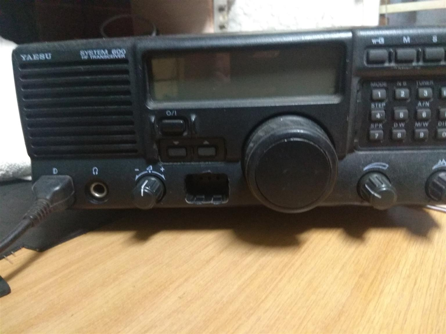 HF Radio's For sale.