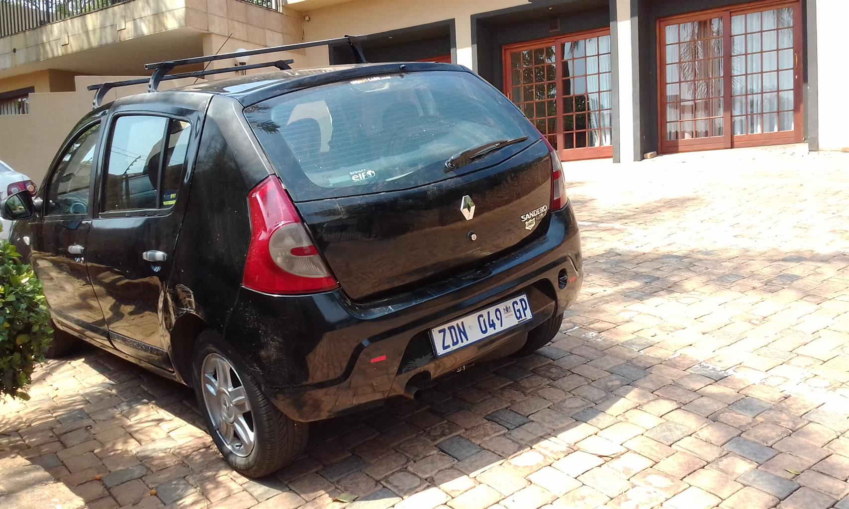 2010 Renault Sandero 1.6 Dynamique