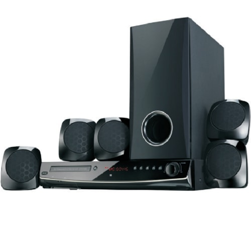 *BRAND NEW*-JVC 5.1 Channel Home Theater System For Sale
