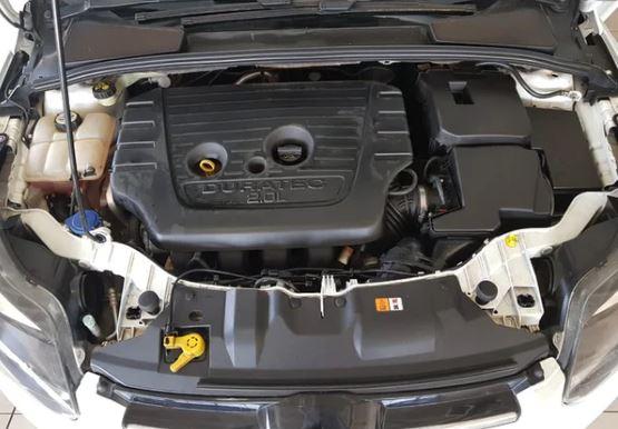 2014 Ford Focus hatch 2.0 Sport
