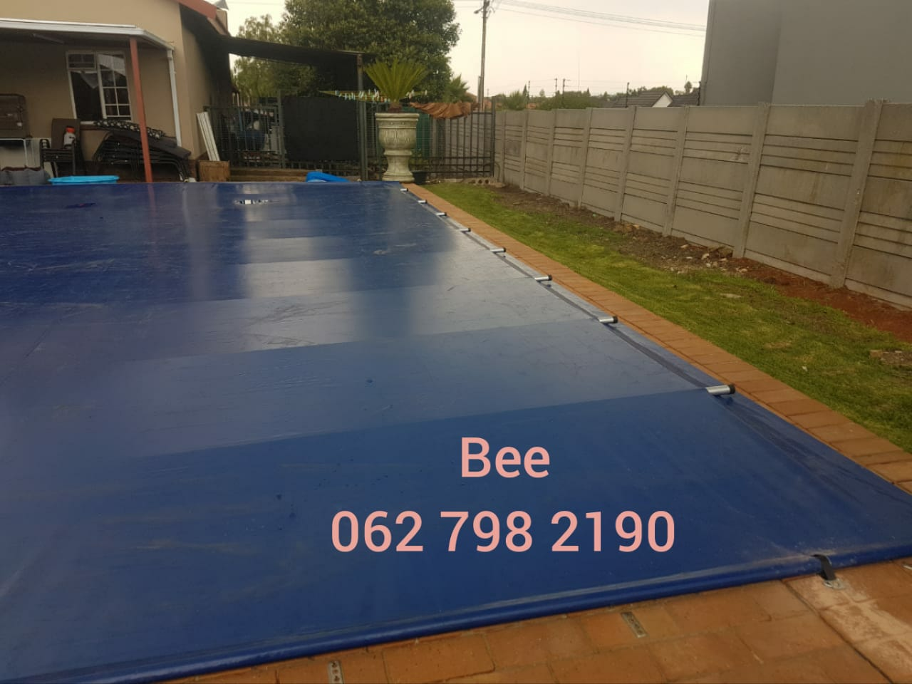 Swimming Pool Covers for Sale