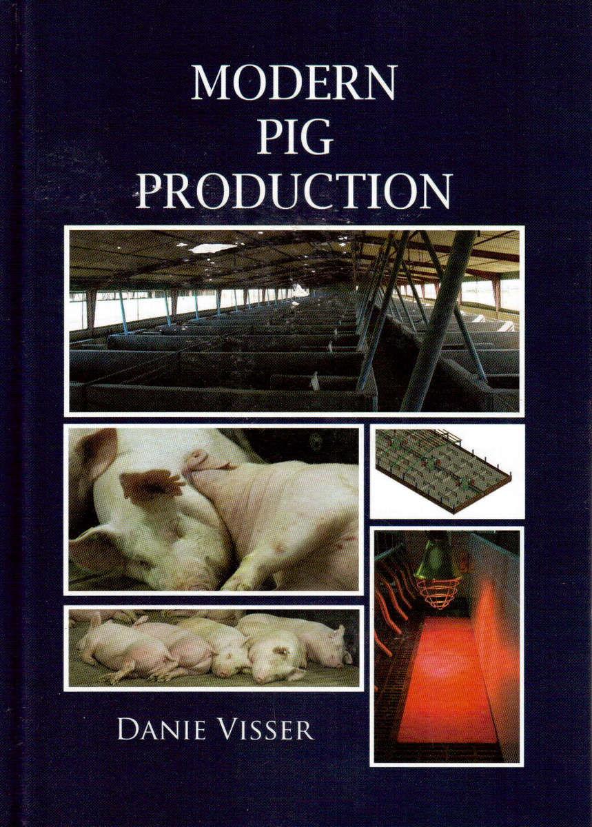 Modern Pig Production