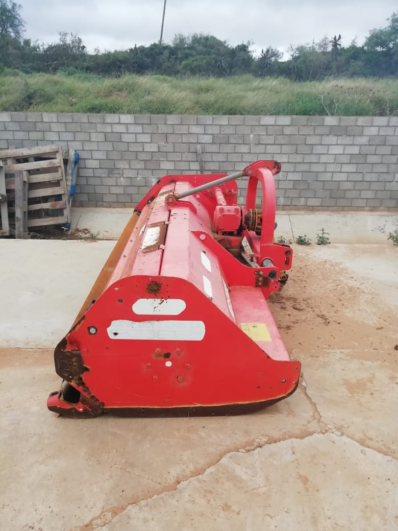 Mulcher Maschio Gaspardo Flail Mower Junk Mail