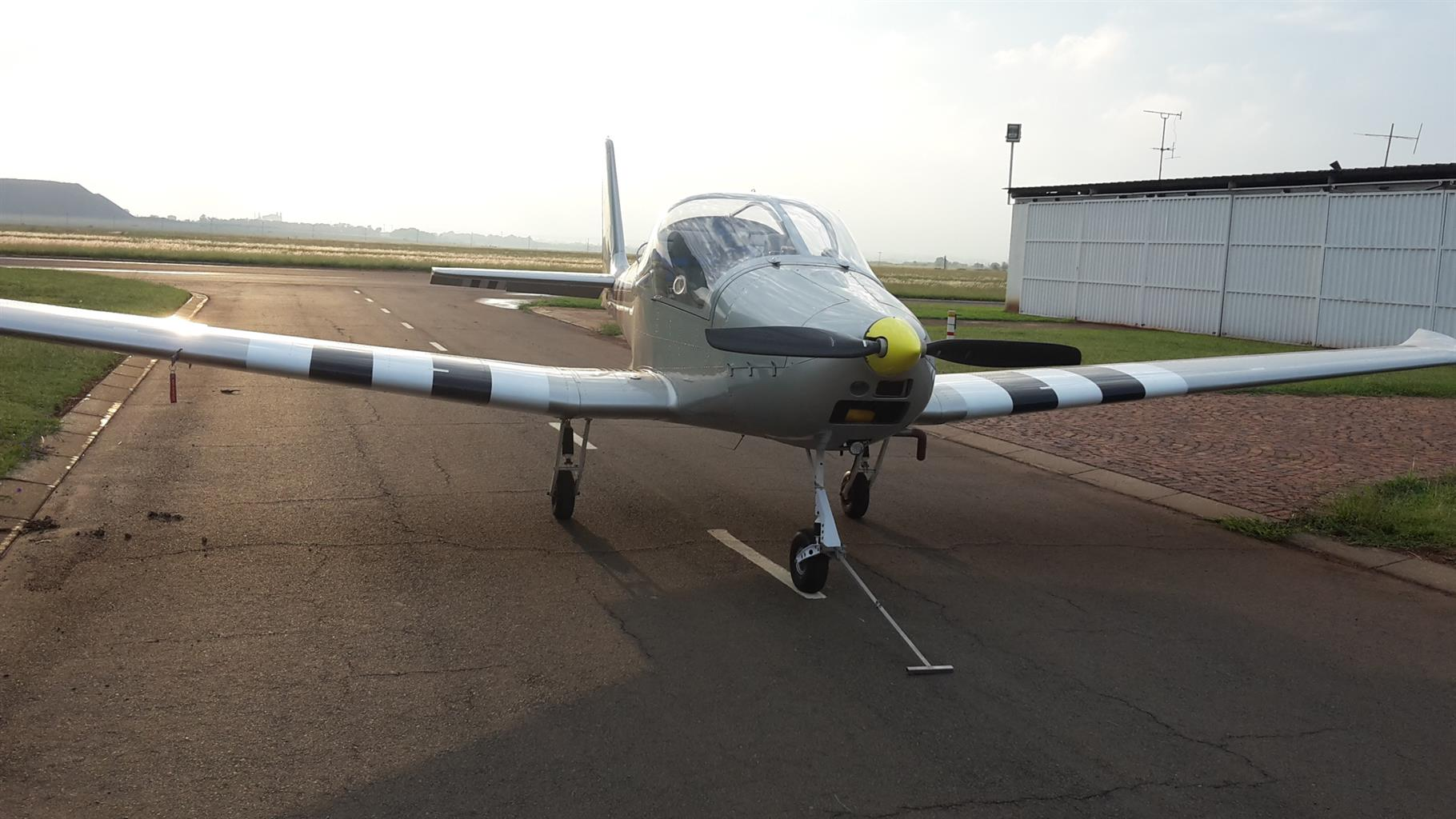 Aircraft: Light Sport Aircraft