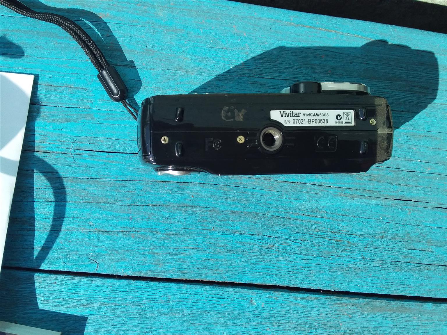 Vivitar digital camera for sale
