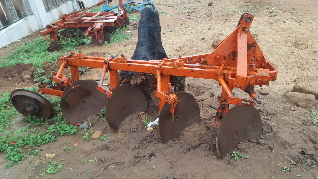 Agricultural machinery Cultivator for sale at an affodable price