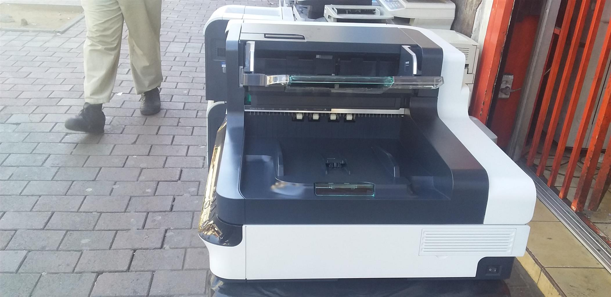 hp scanjet printer for sale