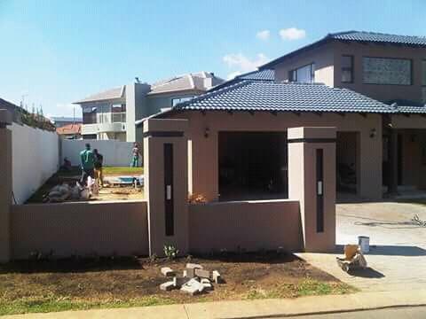 Affordable Modern House Plans eMpangeni And Around KZN