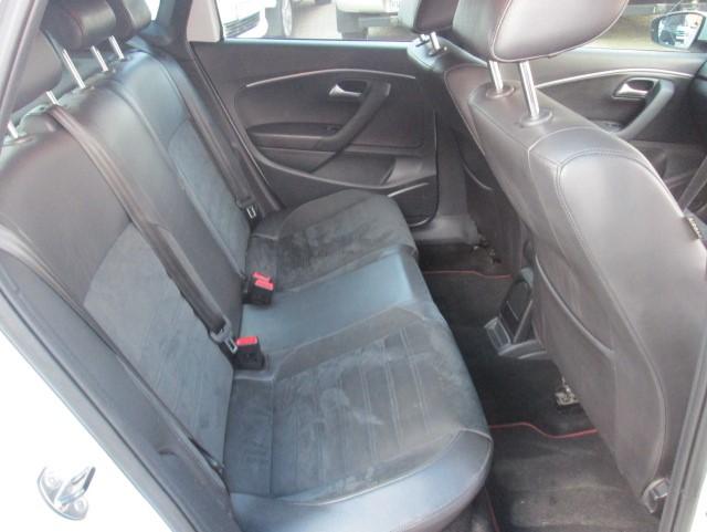 2017 VW Polo GTI