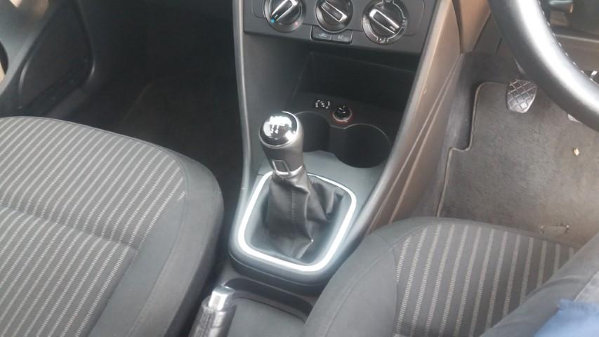 2013 VW Polo 1.6TDI Comfortline