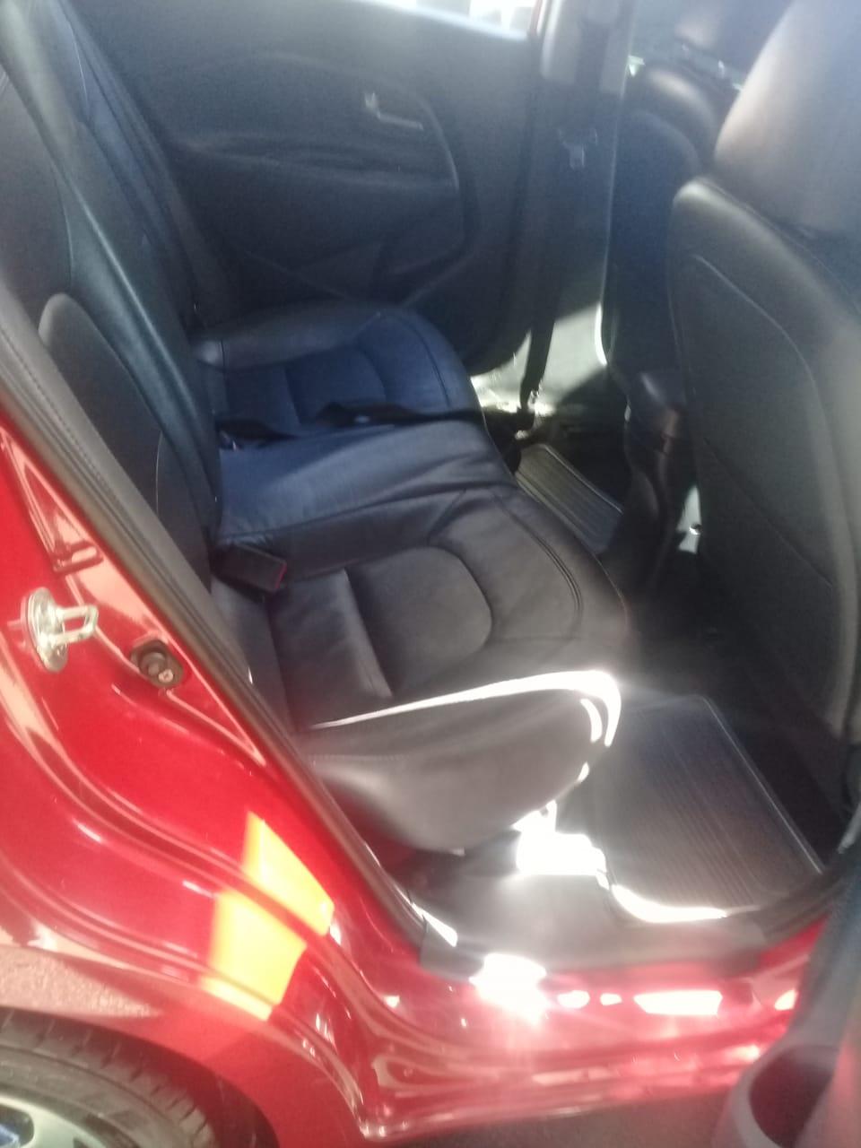 2012 Kia Rio sedan 1.4 Tec