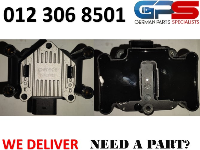 NEW VW GOLF 5 ELECTRICAL COIL FOR SALE