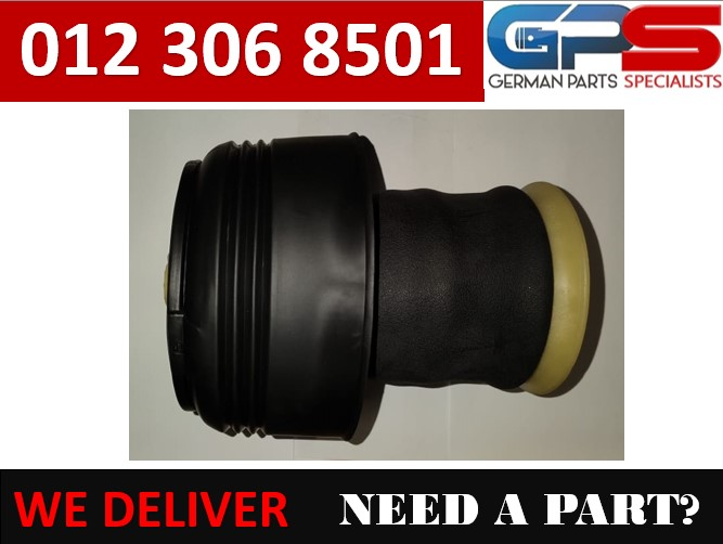 NEW AIR CUSHION FOR BMW E70 FOR SALE