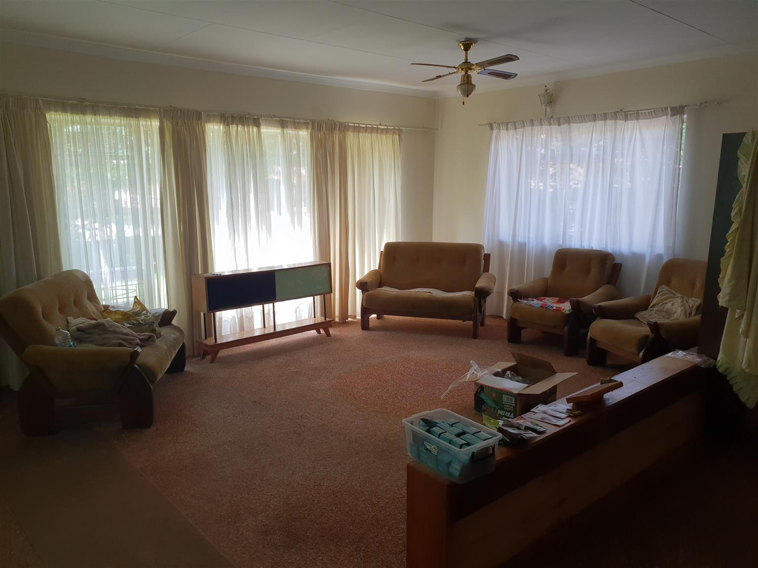 Lovely 3 Bedroom home in Sasolburg