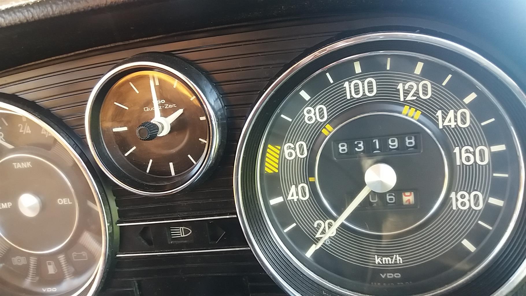 1985 Mercedes-Benz vintage for sale