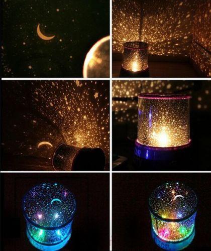 Diverse Lamp