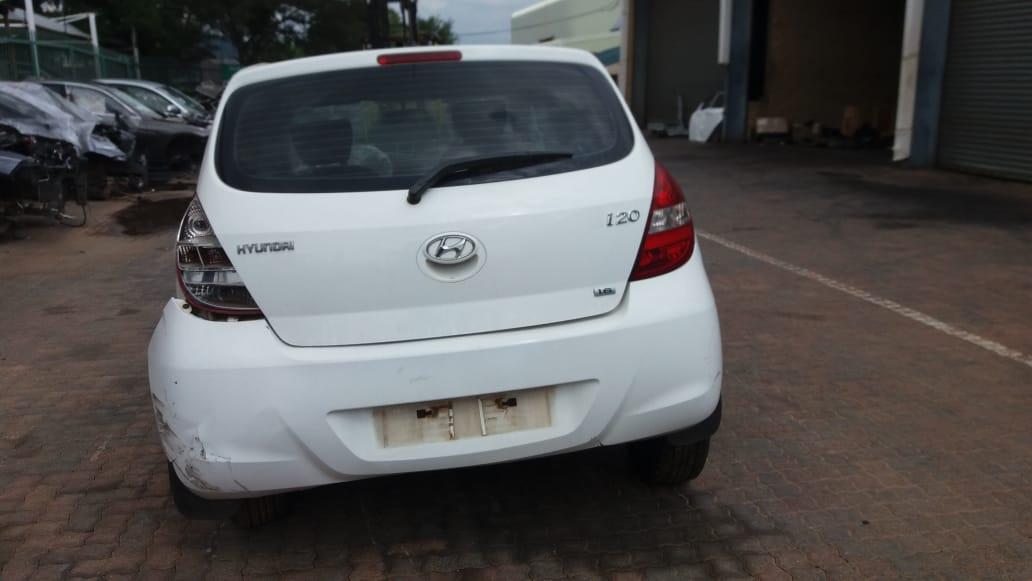 I20 1.6 Spare Parts Hyundai