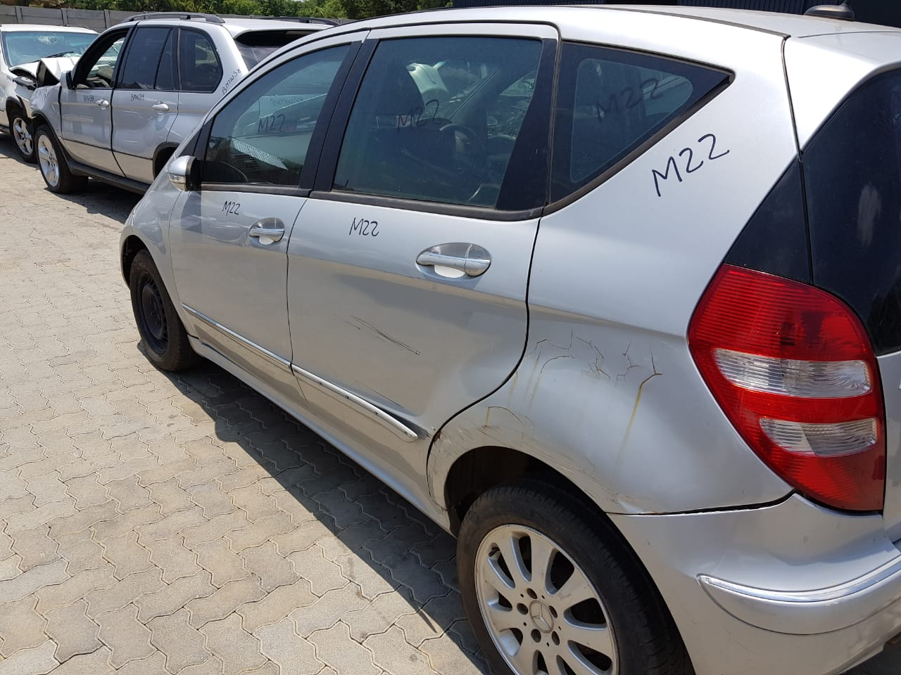 Mercedes A Class Spares and Parts For Sale At DTB Spares