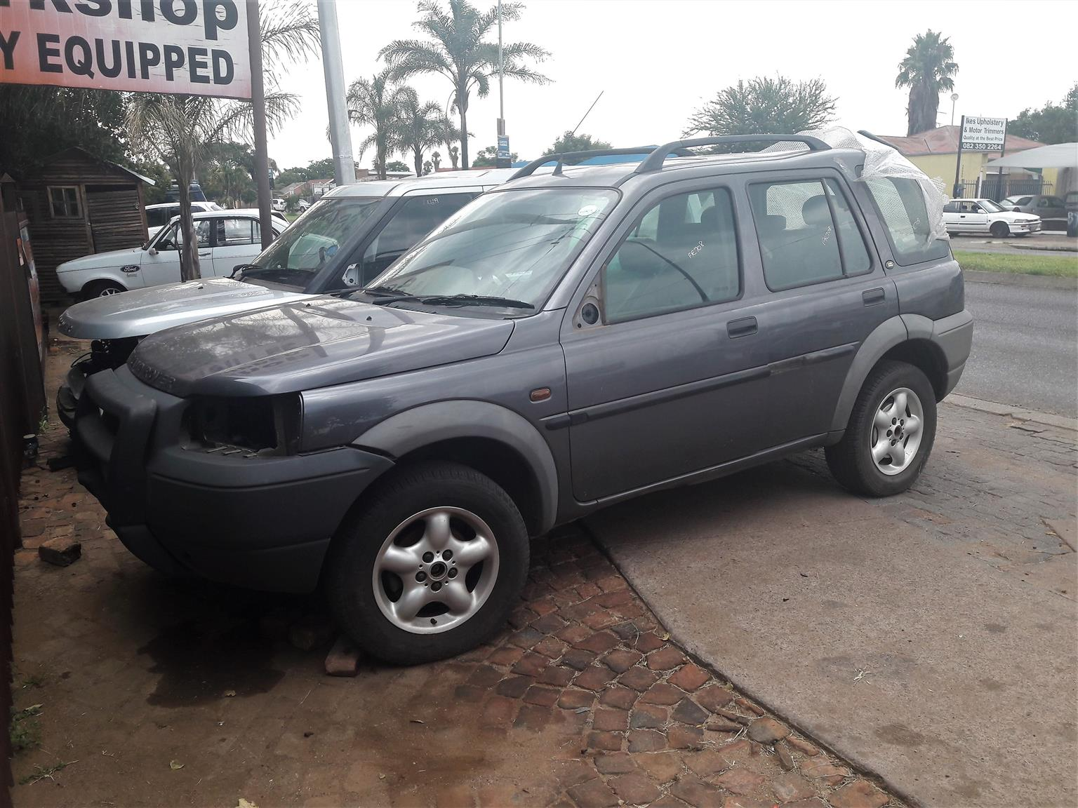 Land Rover Freelander 1  parts for sale - various
