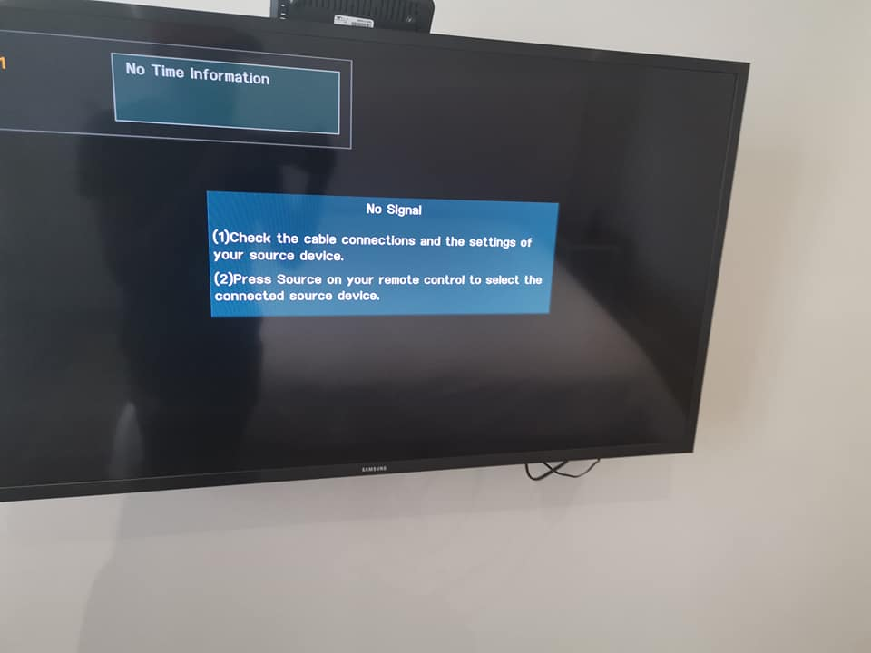 DStv & Openview HD Installations