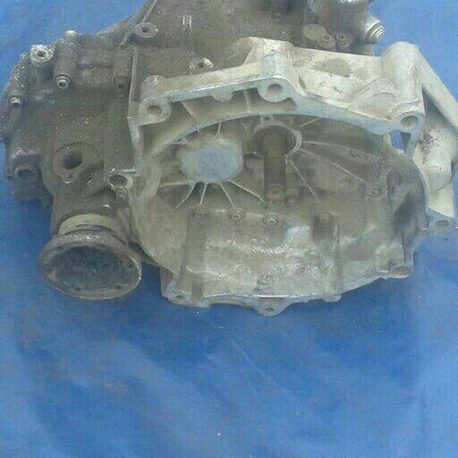 gearbox technician