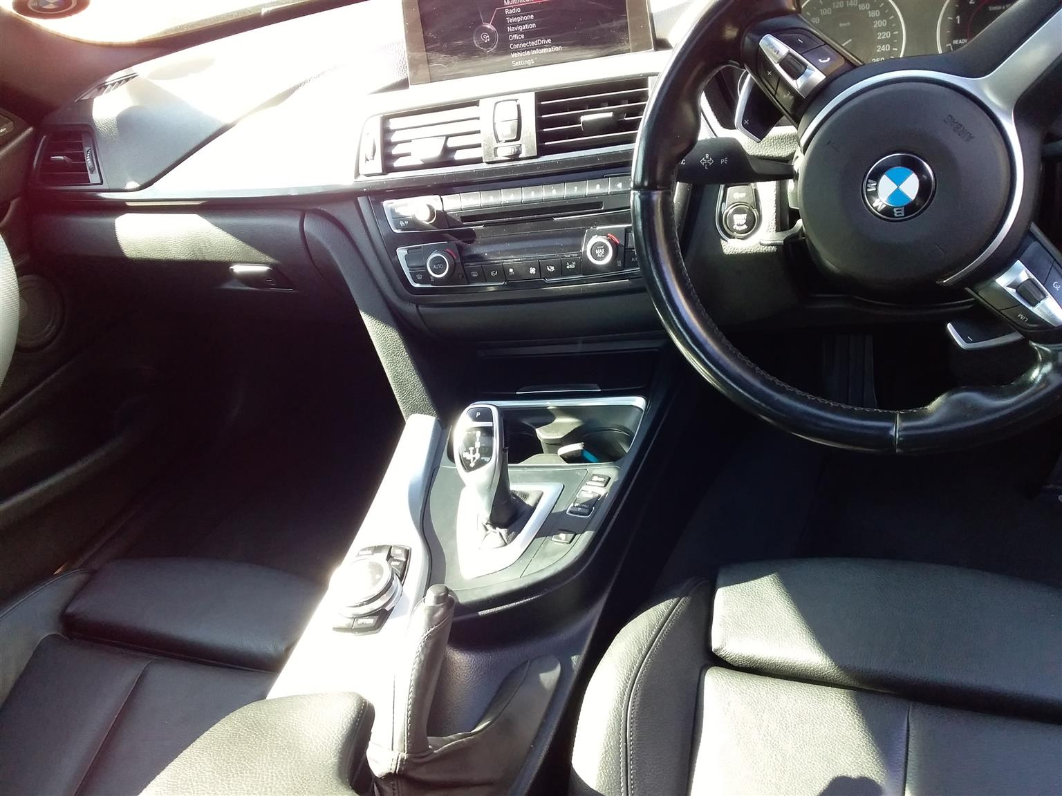 2014 BMW 4 Series 435i coupe