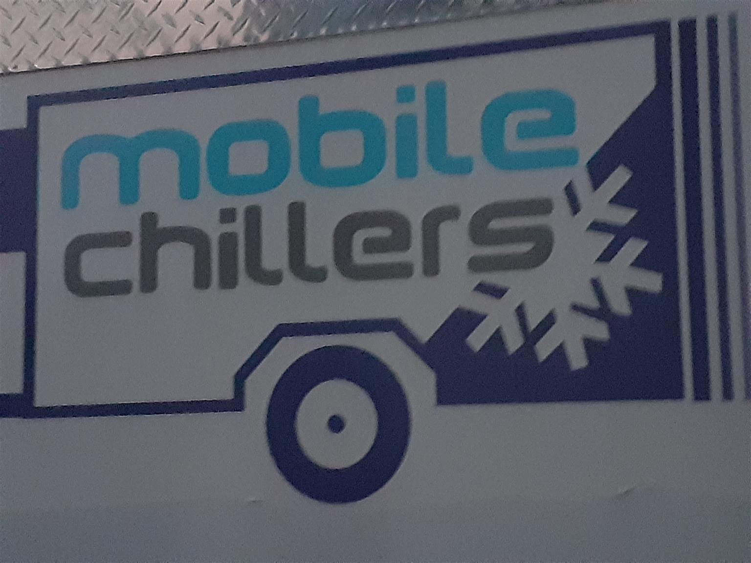 Mobile Chiller