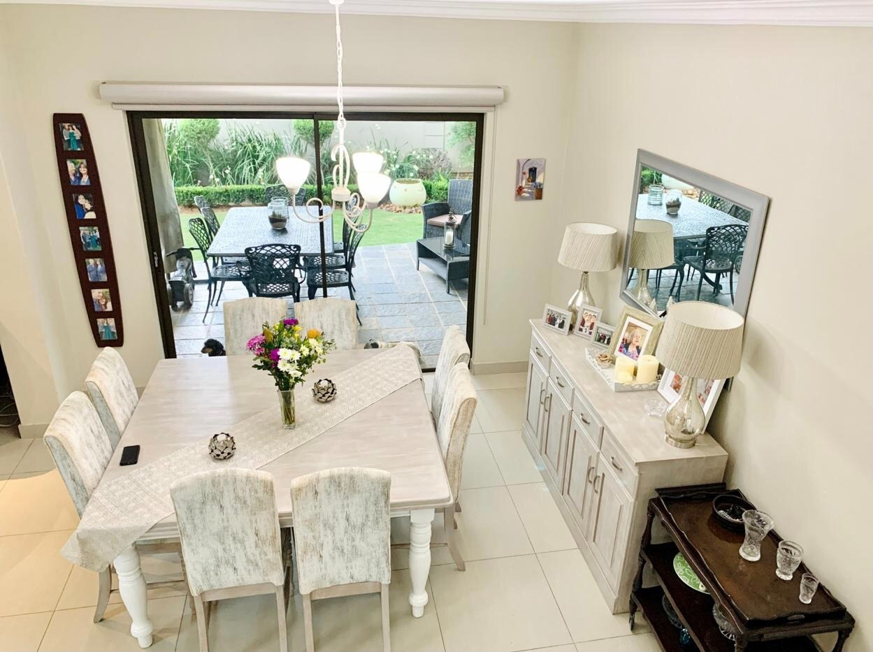 Apartment For Sale in Eye Of Africa Estate