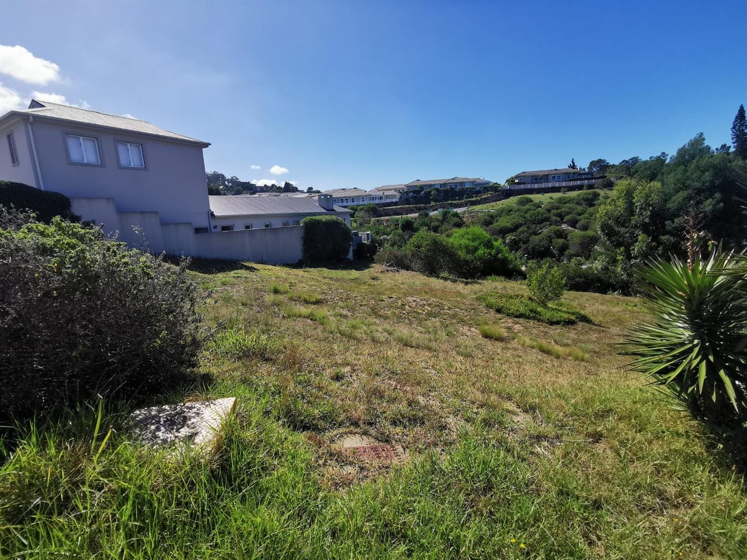 Vacant Land Residential For Sale in Hunters Estate