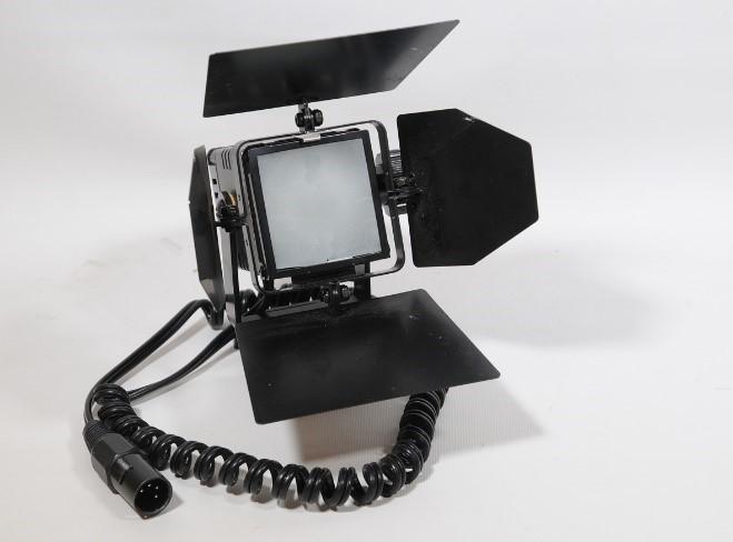 Luxman 635 video light